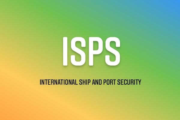 ISPS در حمل دریایی چیست؟
