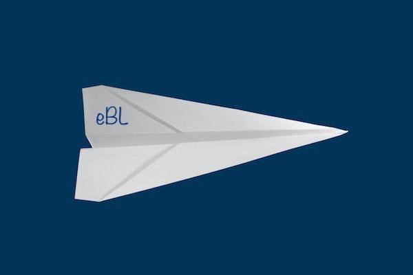 بارنامه الکترونیکی، جایگزین بارنامههای کاغذی