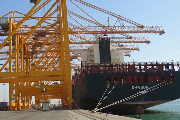 آخرین نرخهای به روز برای حمل دریایی از چین به ایران