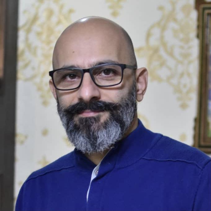 Farzad Maleki